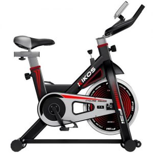 Bike Spinning Kikos F5i - Preto