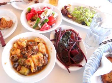 Uma Visão Geral sobre a Dieta Mediterrânea,