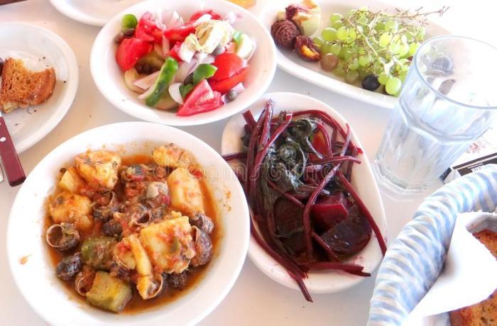 Dieta mediterraneia no brasil