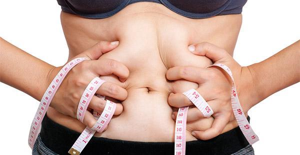 Queimar Gordura Para Perder a Barriga