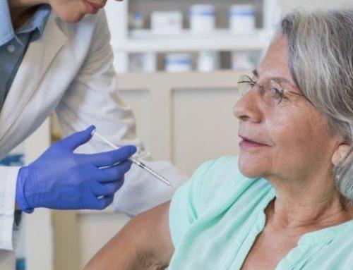 Gripe. Já foram vacinados 46% dos portugueses de grupos prioritários