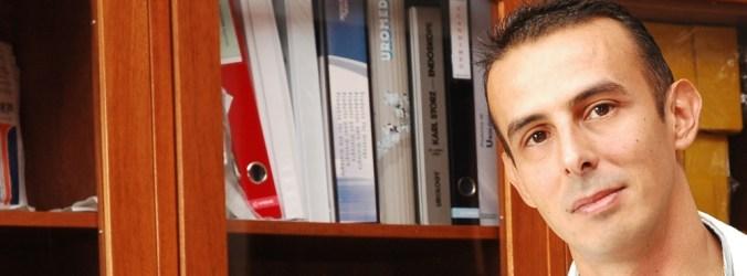 Pedro Vendeira >> Dia Europeu da Disfunção Sexual: Um problema tratável… Que ainda é tabu