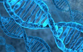 genes depressão