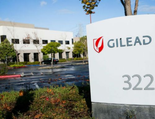 Bolsas Gilead distinguem dispositivo intrauterino contra VIH e marcha para idosos