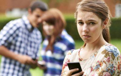 Consequências do bullying em crianças desaparecem com o tempo
