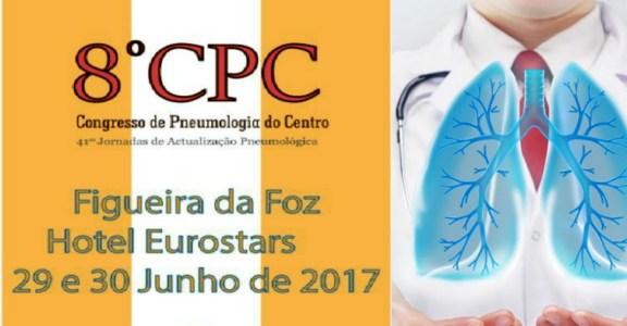 8º Congresso de Pneumologia do Centro