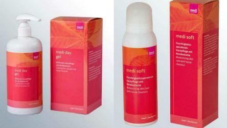Nova gama de produtos melhora queixas provocadas pelas varizes