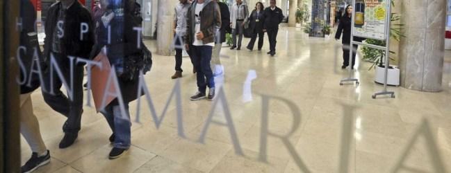 Santa Maria analisa agressão a enfermeira para rever esquema de segurança