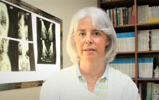 Viviana Tavares, presidente da APOROS