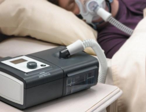 Estudo revela eficácia do uso de CPAP na prevenção de problemas cardiovasculares