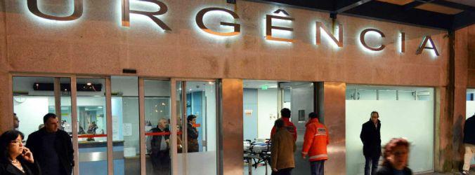Falsas urgências voltam a aumentar nos hospitais