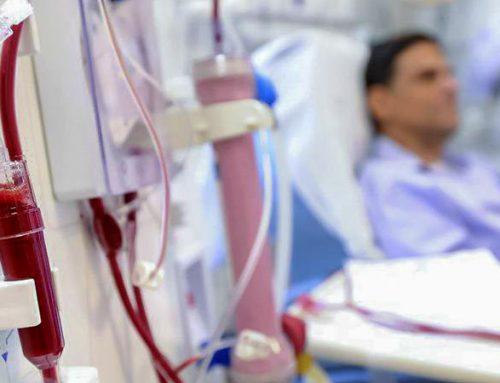 São João abre Centro de Hemodiálise em Valongo