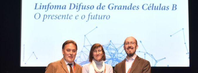 Novo horizonte de esperança para LDGCB refratário ou recidivante