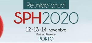 Reunião Anual SPH 2020 - Virtual