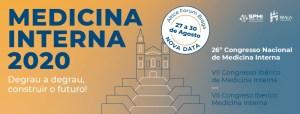 26º Congresso Nacional de Medicina Interna @ Fórum Altice Braga