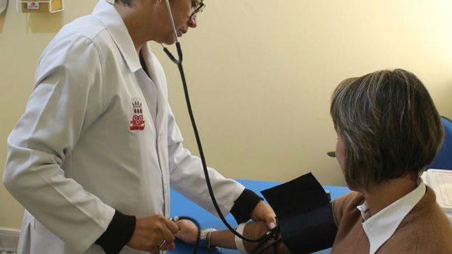 Contratados 130 médicos aposentados para o SNS desde março