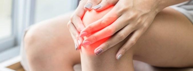 Terapia alternativa e inovadora para o tratamento da dor crónica no joelho