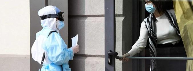Médicos recusam integrar Brigadas de Intervenção nos lares