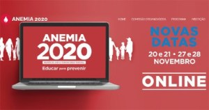 Reunião do Anemia Working Group Portugal - Online @ Online
