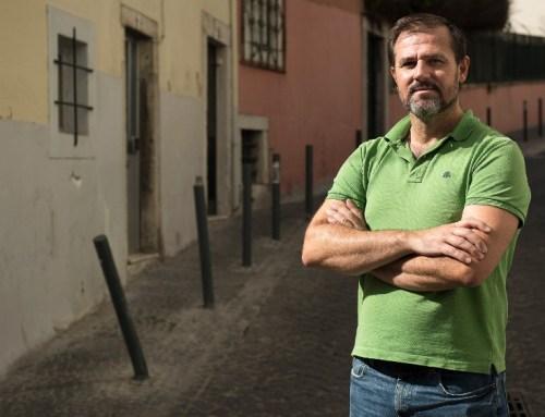 """VIH. """"Precisamos de contornar o estigma em Portugal"""""""