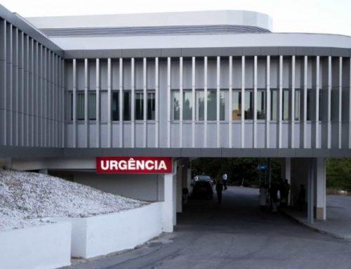 OM denuncia falta de imagiologista na urgência dos Covões em Coimbra
