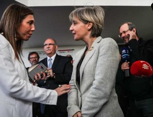Ministra da saúde continua sem reunir com sindicatos