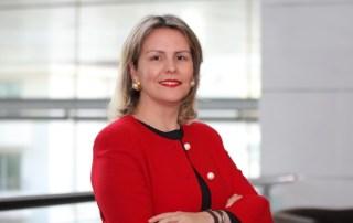Sandra Alves, nutricionista