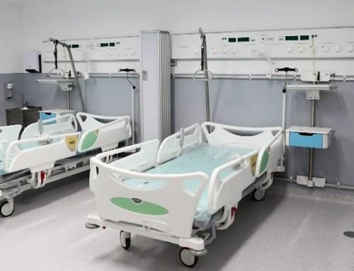 Lisboa. Mais 91 camas de cuidados continuados no antigo Hospital Militar da Estrela