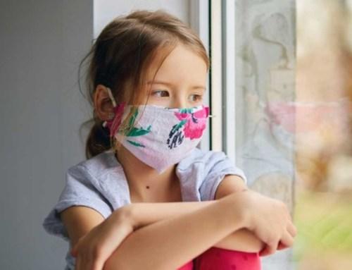 Sintomas de Covid-19 de longa duração são raros nas crianças, diz estudo