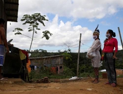 Variante associada a Manaus aumenta progressivamente em Portugal