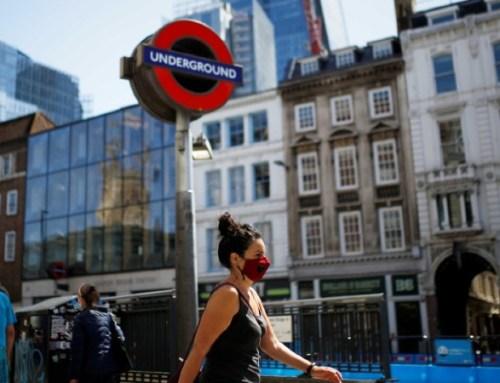 Reino Unido adia desconfinamento até 19 de julho
