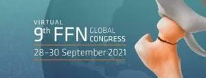 9.º Congresso Global da Fragility Fracture Network - FFN 2021 @ Online