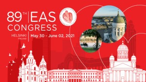 89º Congresso EAS @ Online