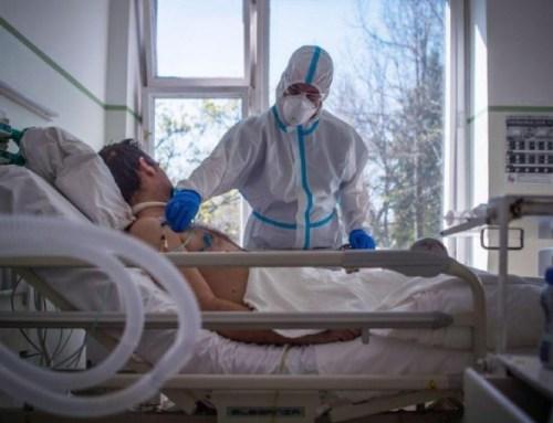 Fármaco biológico anakinra eficaz em doentes hospitalizados com COVID-19