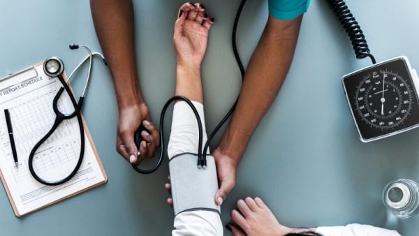 Hipertensão Arterial, hipertensos