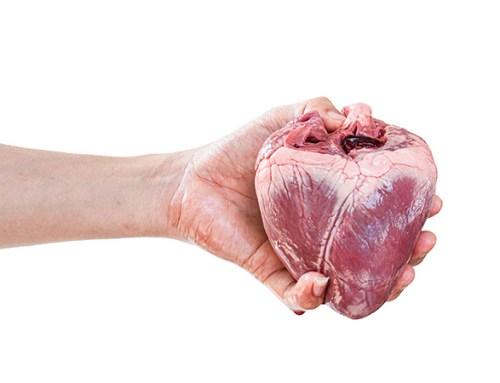 Proteína VDAC2 é potencial alvo terapêutico para insuficiência cardíaca