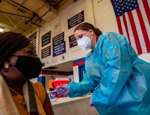 Estados Unidos querem autorizar vacina da Pfizer a partir dos 12 anos