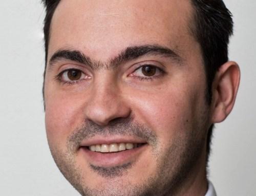 Maurizio Borgatta é o novo diretor-geral da GSK Portugal
