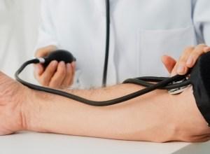hipertensão bp
