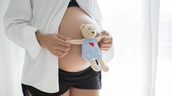 ferropénia na gravidez