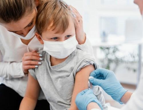 Fase III de ensaios da vacina pneumocócica apresenta resultados positivos