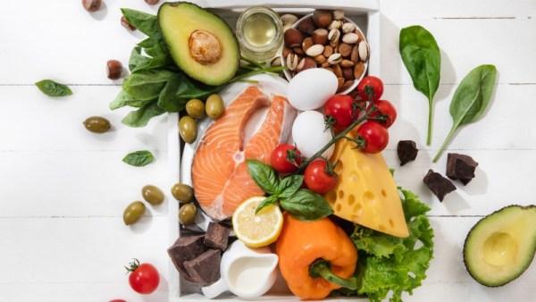 consumo de peixe - saúde cardiovascular