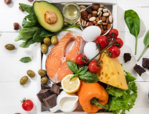 Consumo de peixe durante a gravidez influencia a saúde cardiovascular das crianças
