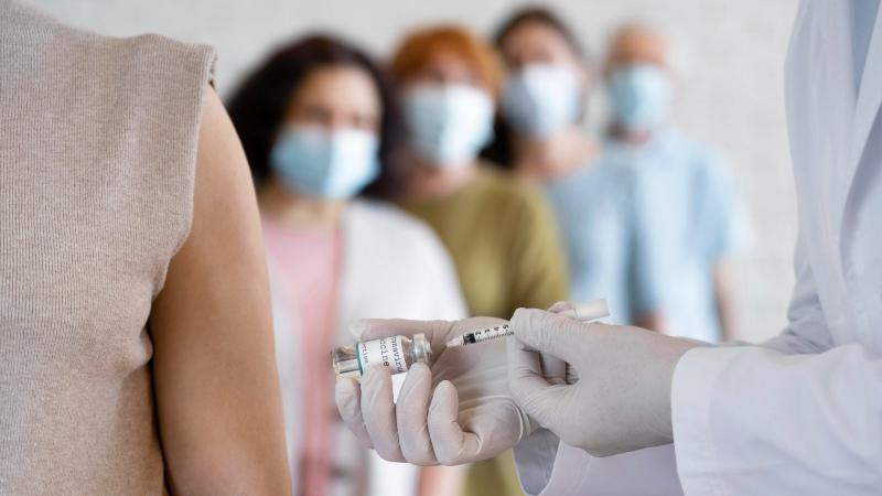 guia vacinação