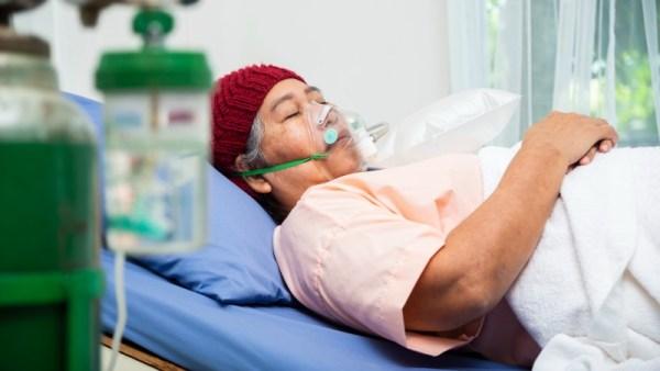 hospitalizações