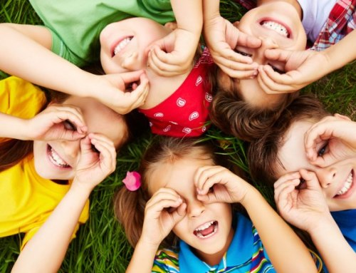 Ordem dos Psicólogos defende igualdade de oportunidades na infância