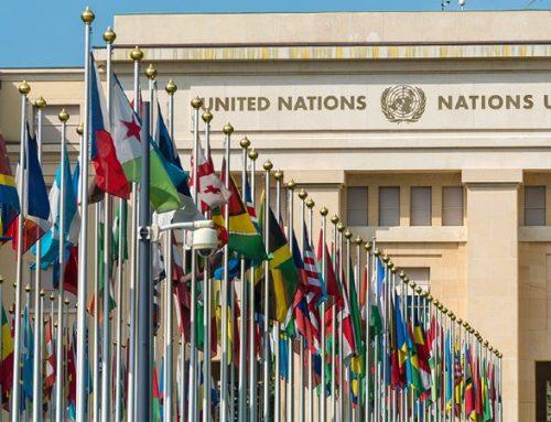 ONU empenhada em melhorar acesso a cuidados oftalmológicos
