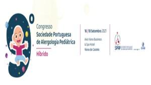 9º Congresso Sociedade Portuguesa de Alergologia Pediátrica (SPAP)