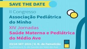 II Congresso da Associação Pediátrica do Minho