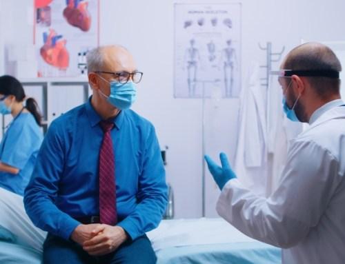 """""""Homens Bem Informados"""" chama à atenção para o cancro da próstata"""